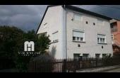 MH5, Eladó téglaépítésű családi ház Székesfehérváron